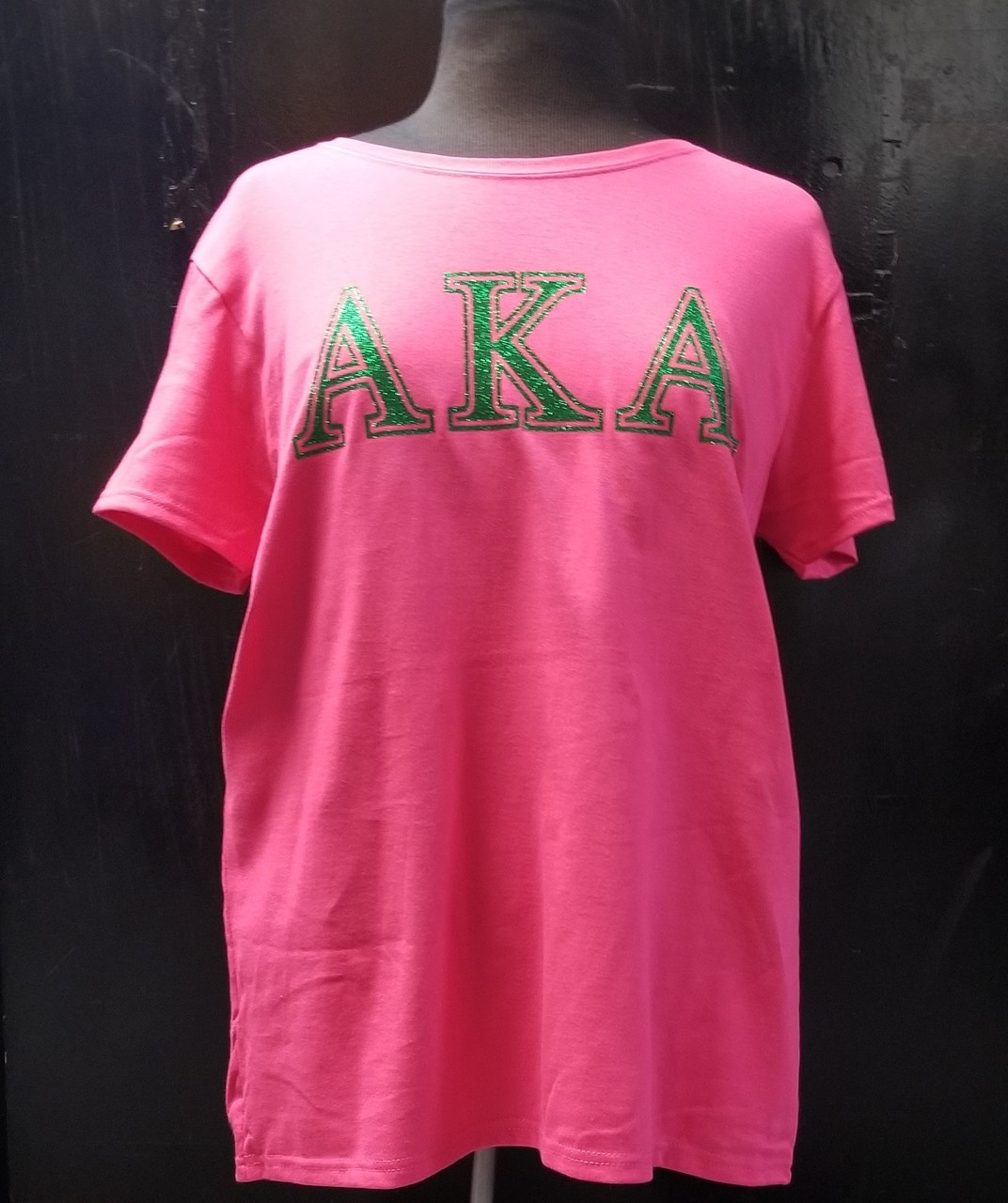 AKA 3 LETTER SPARK - LADIES HELECONIA