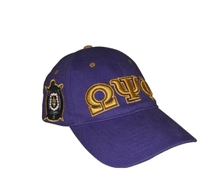 OPP BASEBALL CAP - PURPLE