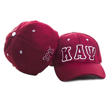 KAPPA ALPHA PSI FLEX-FIT CAP