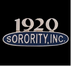 ZPB SORORITY INC. PIN
