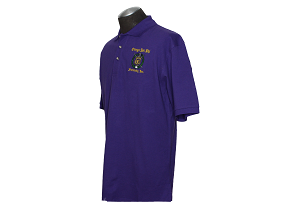 OPP PA OLD ENG - POLO PURPLE